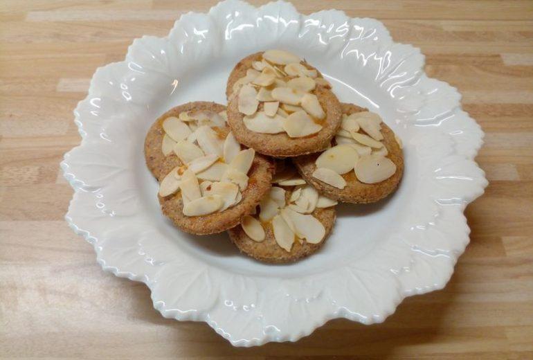 aprikosenkekse