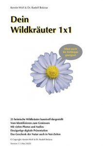 Wildkräuterbuch