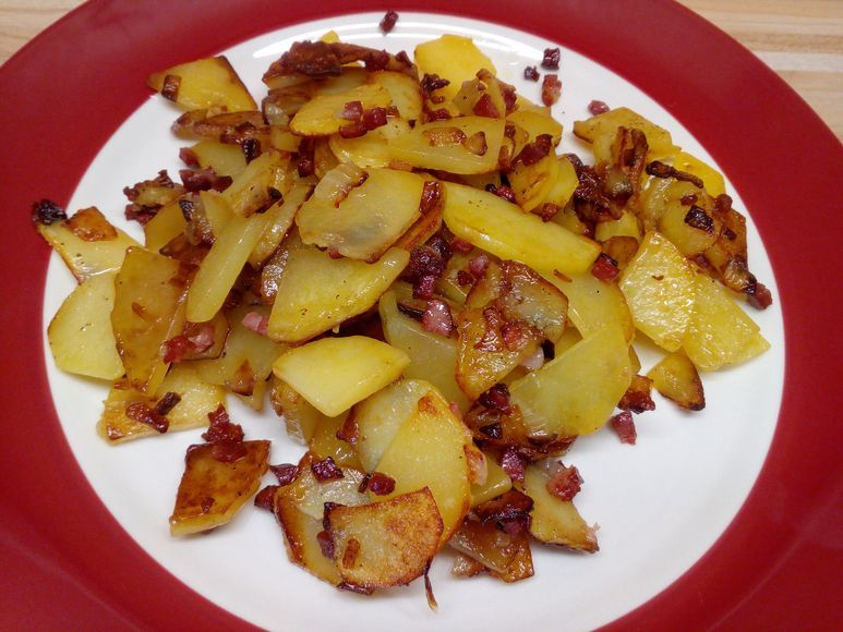 Bratkartoffeln - 88