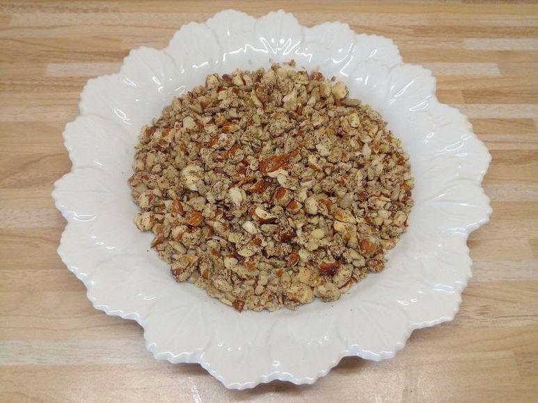 Crunchy - Basismüsli ohne Getreide vegan - 63