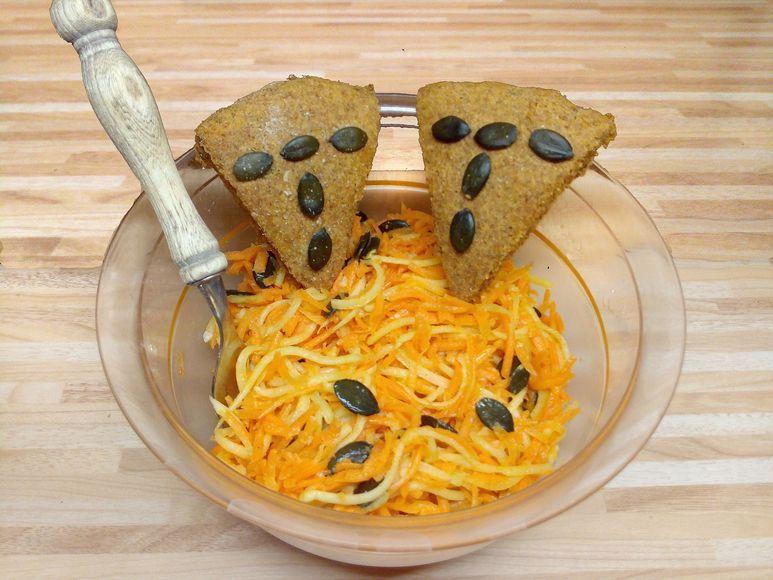 Mozzarellabrot vegetarisch - 52