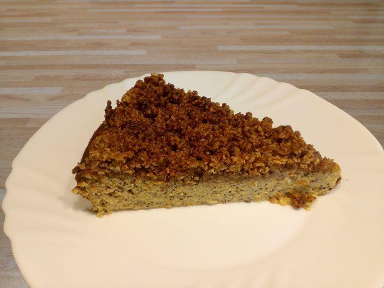Quark-Mohn-Kuchen vegetarisch - 55