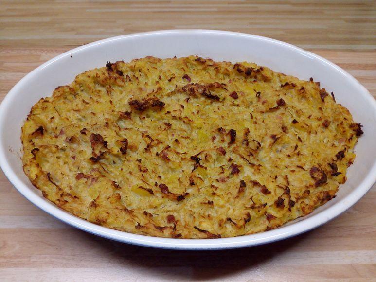 Sauerkraut aus dem Backofen - 149