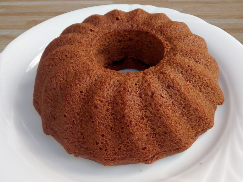 Schokoladenkuchen vegan - 57
